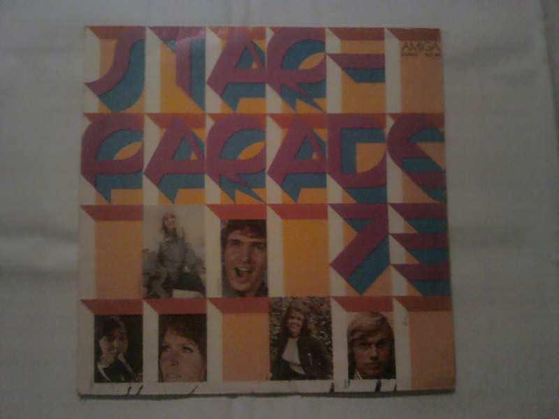 Various - Starparade `73
