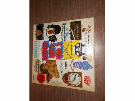 Various - Super Hits, Vol. 3