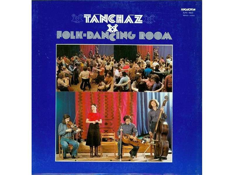 Various - Táncház / Folk-Dancing Room