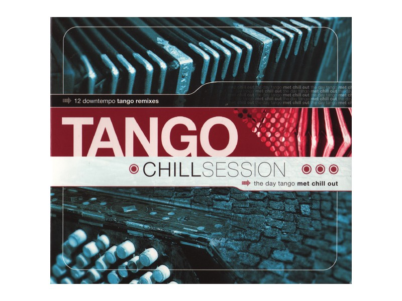 Various - Tango Chill Sessions