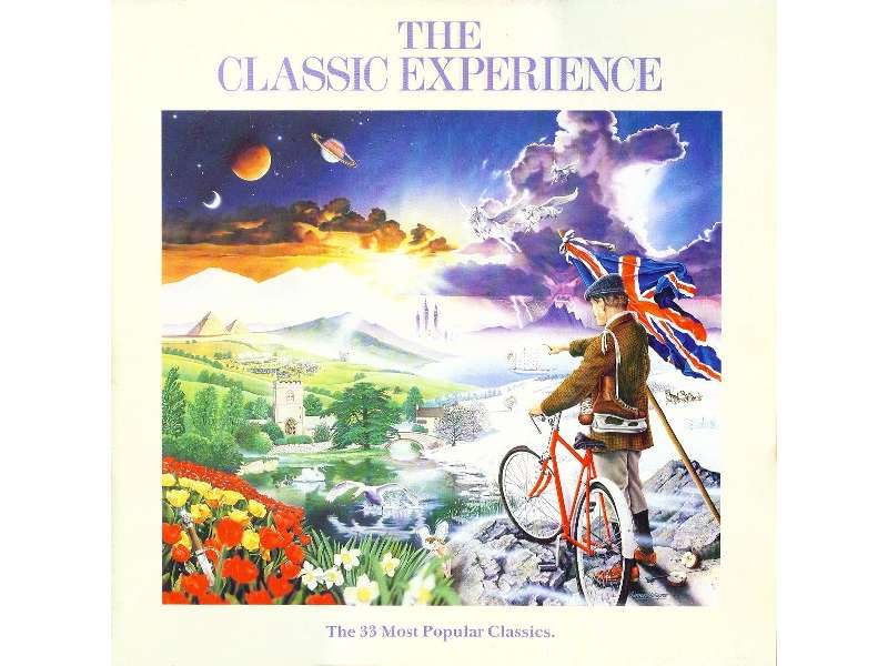 Various - The Classic Experience