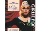Various - The Music Collection - Girlie Pop