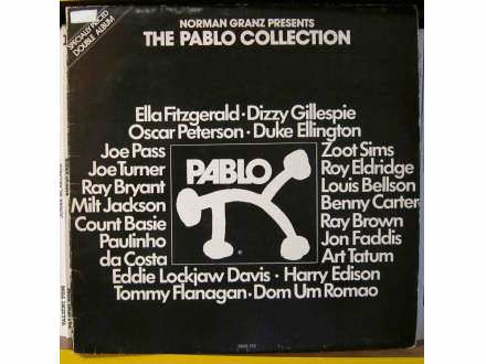 Various - The Pablo Collection