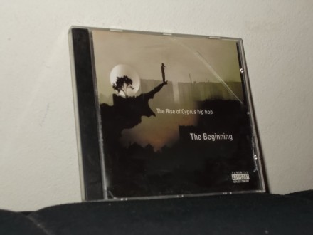 Various - The Rise Of Cyprus Hip Hop: The Beginning
