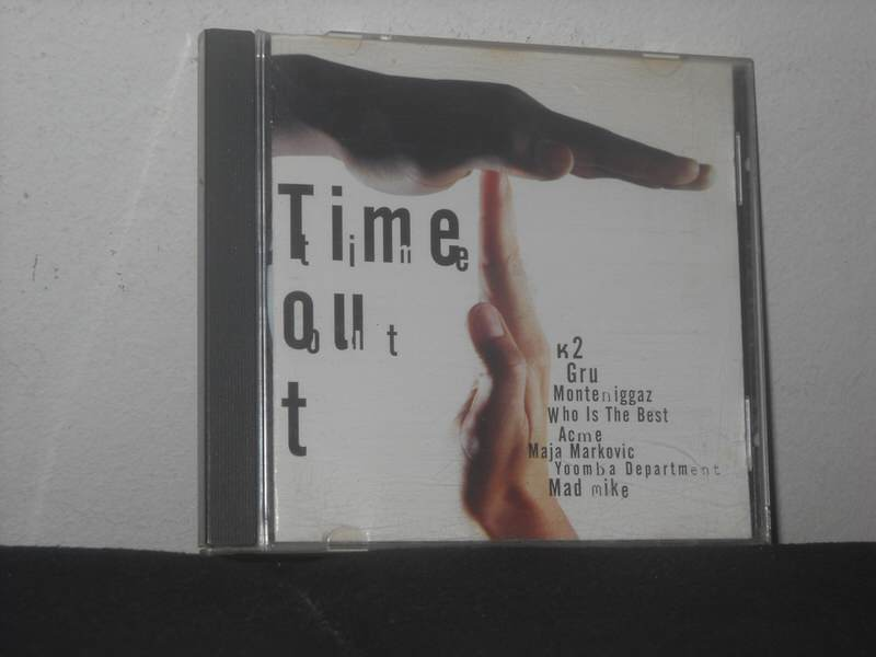 Various - Time Out