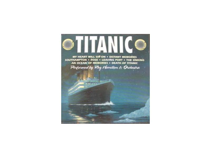 Various - Titanic Part Two