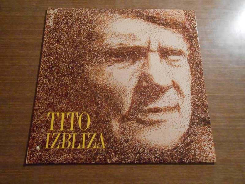 Various - Tito Izbliza