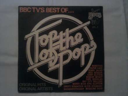 Various - Top Of The Pops Vol.1