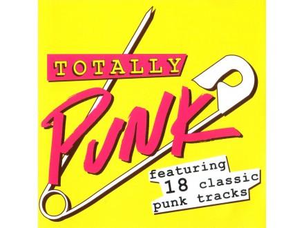 Various - Totally Punk