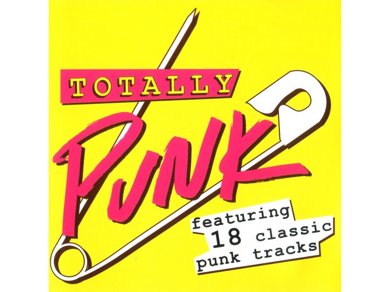 Various - Totally Punk