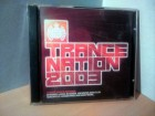 Various - Trance Nation 2003 (2xcd)