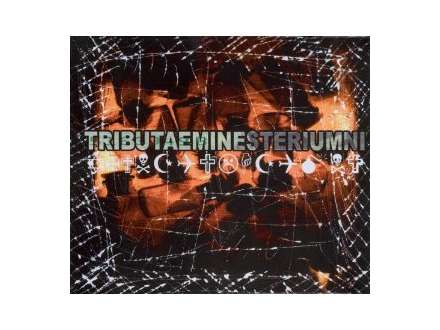 Various - Tributaeminesteriumni - Two CD Tribute Set