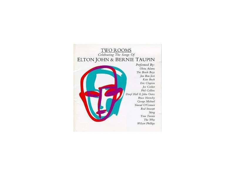 Various - Two Rooms: Celebrating The Songs Of Elton John & Bernie Taupin