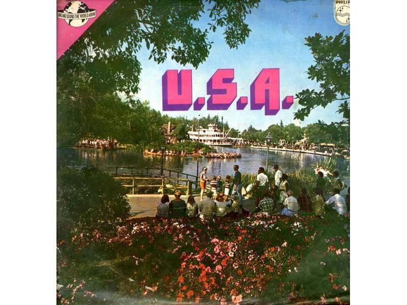 Various - U.S.A.