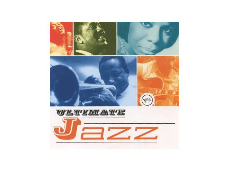 Various - Ultimate Jazz