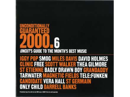 Various - Unconditionally Guaranteed 2000.6