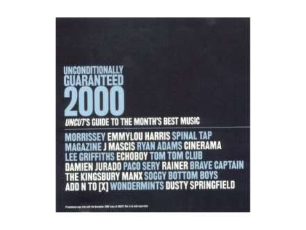 Various - Unconditionally Guaranteed 2000