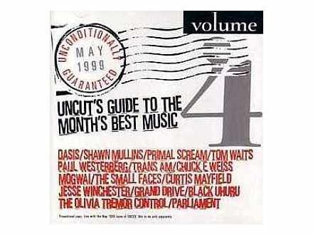Various - Unconditionally Guaranteed Volume 4