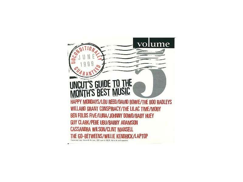 Various - Unconditionally Guaranteed Volume 5