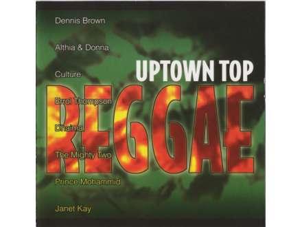 Various - Uptown Top Reggae