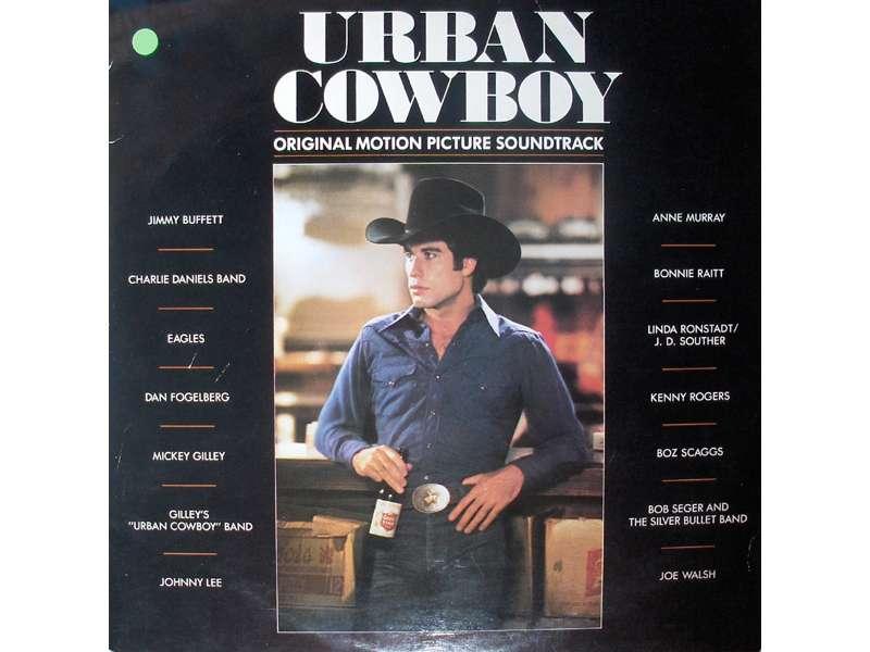 Various - Urban Cowboy (Original Motion Picture Soundtrack)