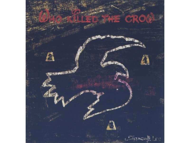 Various - Who Killed The Crow (Serbian Gothic)
