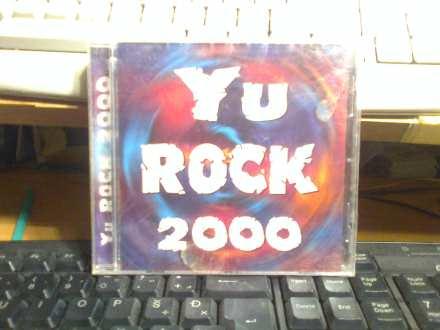 Various - YU Rock 2000