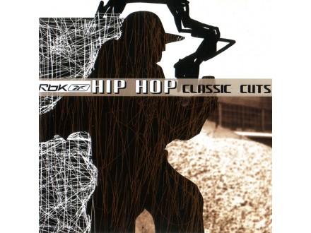 Various artist - Hip Hop Classic Cuts
