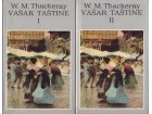Vašar Taštine I i II - W.M.Thackeray