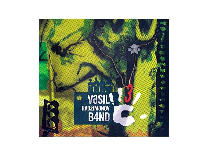 Vasil Hadžimanov Band - 3