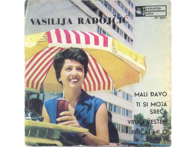 Vasilija Radojčić - Mali Đavo