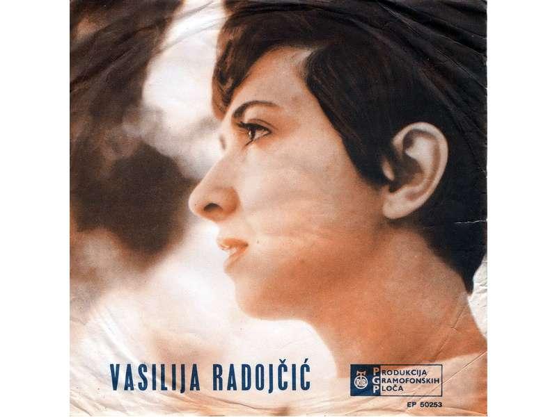 Vasilija Radojčić - Život Je Tako Kratak