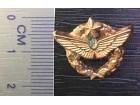 Vazduhoplovni znak vazduhoplovstvo znacka (463.)