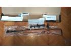 Vazdušna puška Stoeger X5 sa optikom