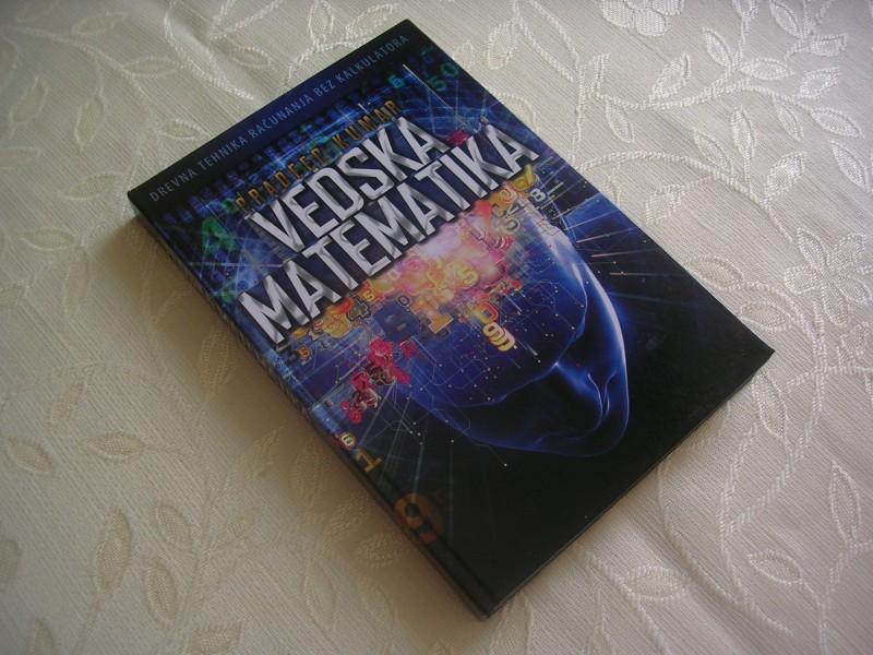 Vedska matematika - Pradeep Kumar