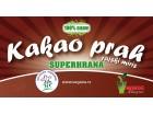 Vegana Kakao prah - 150g (sirovi, organski)