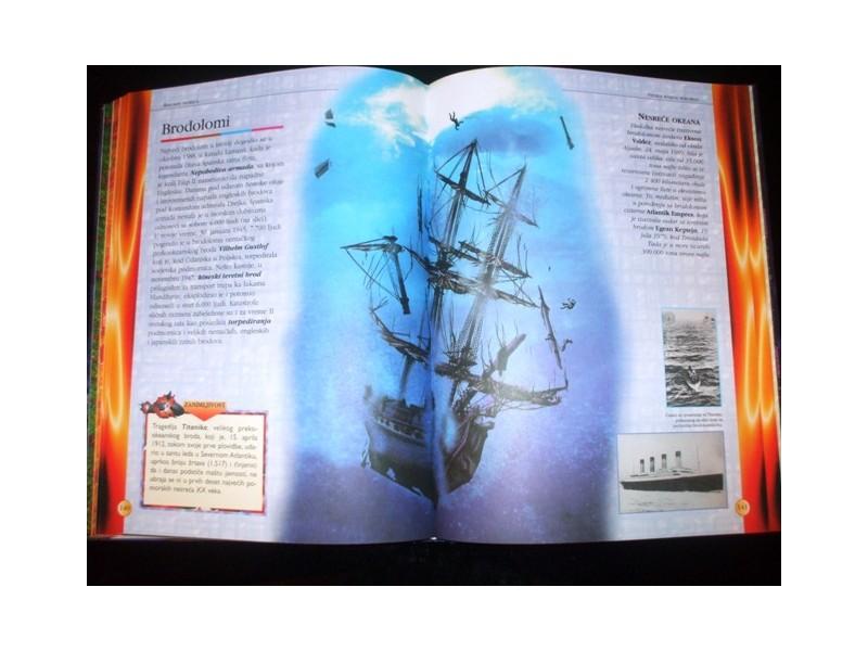 Velika knjiga rekorda (enciklopedija), novo