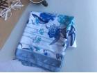 Velika plava marama
