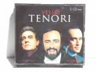 Veliki Tenori 5 cd-a Pavaroti Kareras Domingo