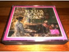 Veliki izbor klasične muzike (3 originalna cd-a)
