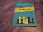Veliki majstori šaha - Rubinstein