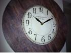 Veliki zidni sat 40 cm precnik