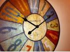 Veliki zidni sat HOWARD MILLER 40 cm precnik