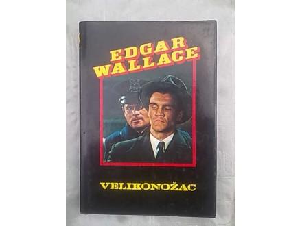 Velikonozac-Edgar Wallace