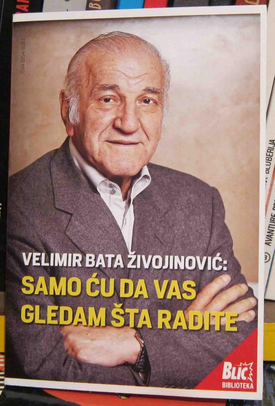 Bata živojinović
