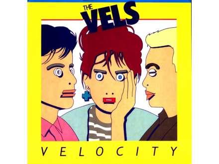 Vels, The - Velocity