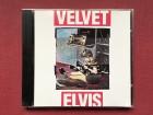 Velvet Elvis - VELVET ELVIS    1988