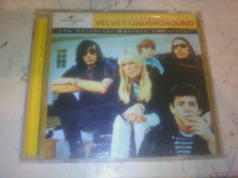 Velvet Underground, The - Classic
