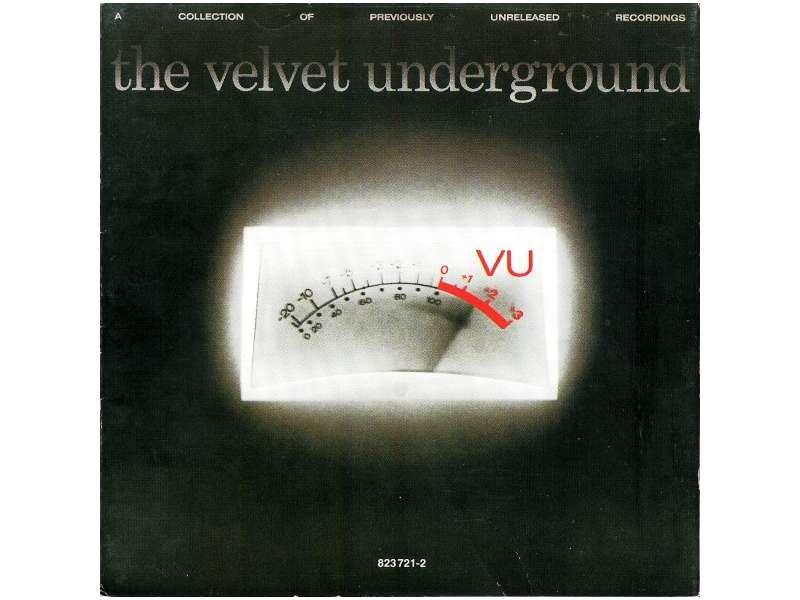 Velvet Underground, The - VU