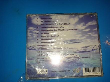 Vengaboys - The Platinum Album